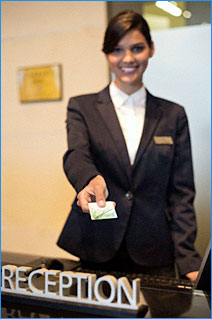 Hotel Trainining / Internship USA